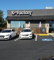 K-BBQ Factory