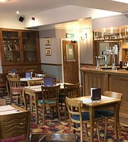 The Dillwyn Arms Restaurant