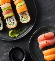 Letz Sushi Amager