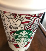 Starbucks Cheongdam