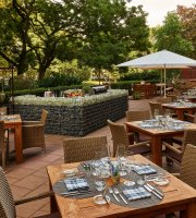 PARK restaurant & terrace