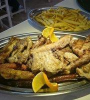 Monte Olimpo Restaurante Braseria