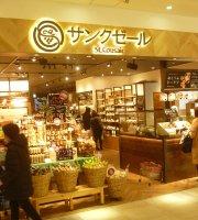 St. Cousair Lucua Osaka
