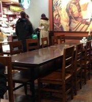 Starbucks Coffee Ikebukuro Shopping Park