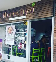 Maracuya Technology + Juice Bar