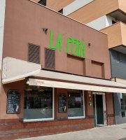 La Pera Cafe Gastrobar