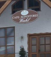 Cafe Wahl