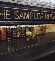 The Sampler Bushwick