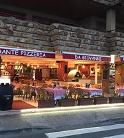 Da Giovanni Restaurante Pizzeria Paelles & Tapas Bar