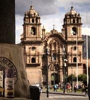 República del Cacao - Plaza de Armas