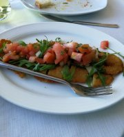 Lido L' Arcobaleno Restaurant