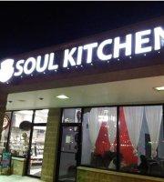 Kiss My Dish Soul Kitchen