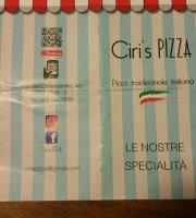 Ciri's Pizza