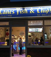Lanes Fish & Chips