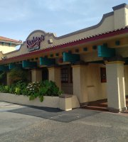Rodrigo's
