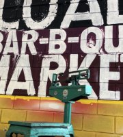 ‪Coal Bar-b-que Market‬