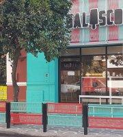 Jalisco Paletas & Cafe