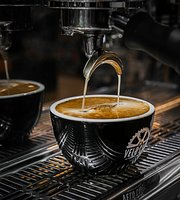 The Velo Cafe