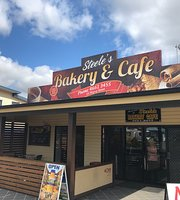 Steele's Bakery Cafe, Warwick