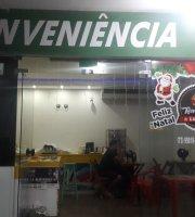 Ronaldinho Lanches