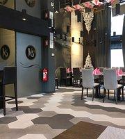 Restavracija Kavarna K5