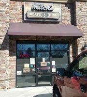 Mitch's Meats