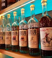 Whisky West