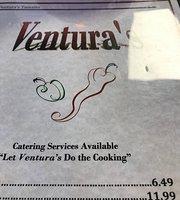 Ventura's Tamales