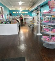 Hey Sugar Candy Store