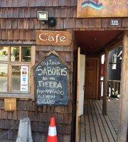 Restaurant & Cafeteria Sabores de Mi Tierra