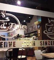 D'Timer Cafe