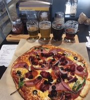 ‪Innovation Brew Works and Pizza‬