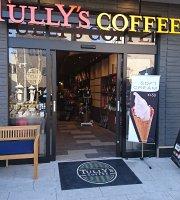 Tully's Coffee, Kamakura Tsurugaoka Hachimangu Mae