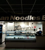 Asian Noodles Bar