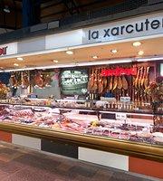 Andreu Xarcuteria i Tastets Sabadell