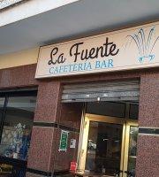 Bar Cafeteria La Fuente