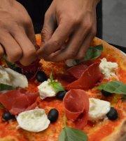 dieci Pizzakurier Frauenfeld