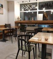 Kavárna Mezičas