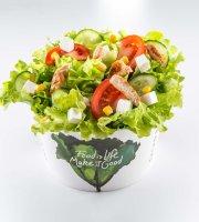 Salad Box Dunakeszi Auchan
