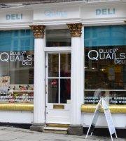 Blue Quails Deli