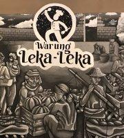 Warung Leka-Leka