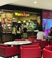 Wan's Grill