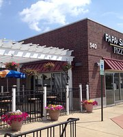 Papa Saverios Pizzeria Of Crystal Lake