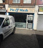LB's Pie and Mash