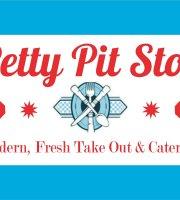 Petty Pit Stop