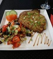 Restaurant Virsaviya