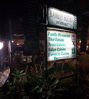Bamboo Bistro Khaosok