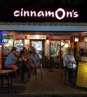 CinnamOn's