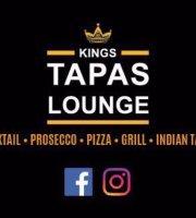 Kings Tapas Lounge