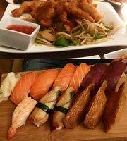 Battera Sushi & More